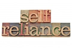 self reliance bis